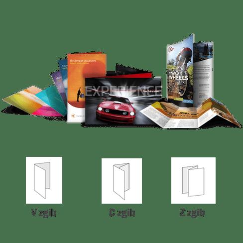 Zgibanke - product image
