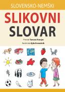 SLOVENSKO-NEMŠKI SLIKOVNI SLOVAR - product image
