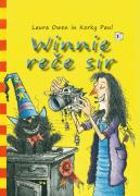 WINNIE REČE SIR - product image