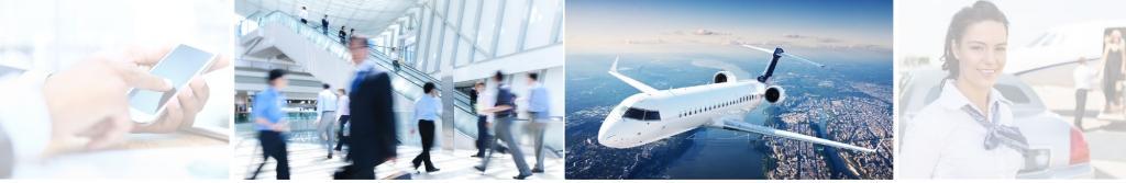 Letalske vozovnice in poslovna potovanja - product image