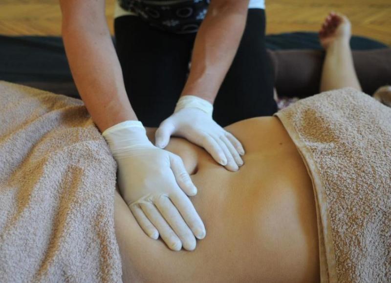 Abdominalna masaža: CHI NEI TSANG - product image