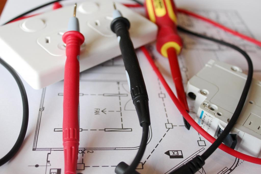 Elektroinstalacije - product image