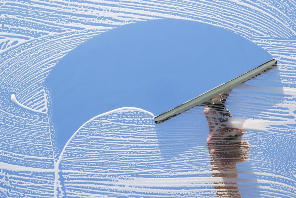 Čiščenje oken in steklenih površin - product image