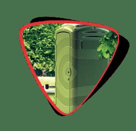 Najem wc kabine - product image