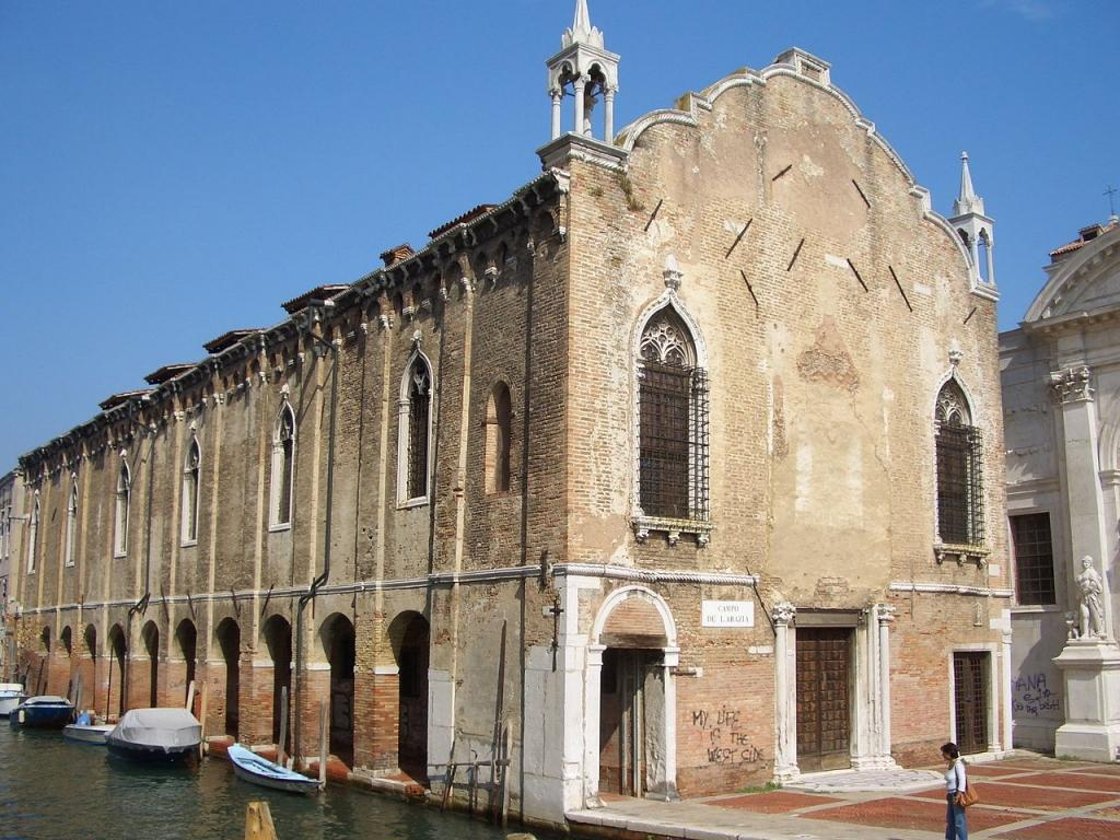 Scuola Grande di Santa Maria della Misericordia - product image