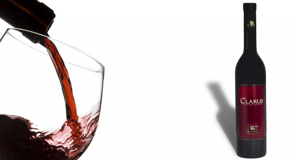 Clarus – Modri Pinot - product image