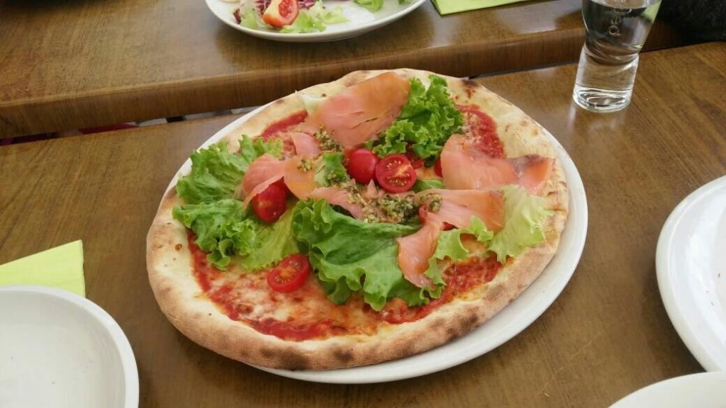 Pizzeria Fedrig - product image