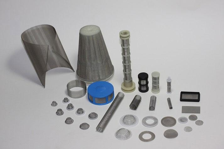 Modeliranje plastičnih ter inox mrež - product image