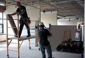 Zaključna gradbena dela - product image