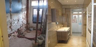 Sanacije kopalnic - product image