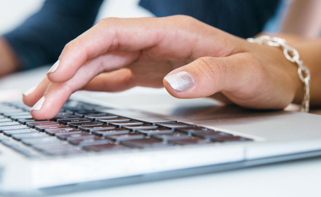 Tehnično urejanje magistrske naloge - product image