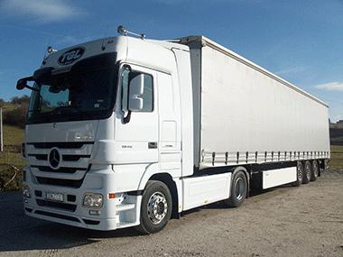 Transportni prevozi - product image