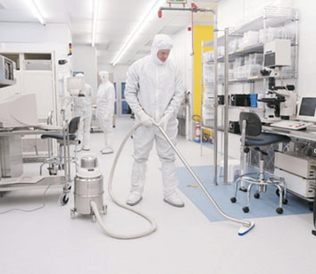 Redno čiščenje v industriji - product image