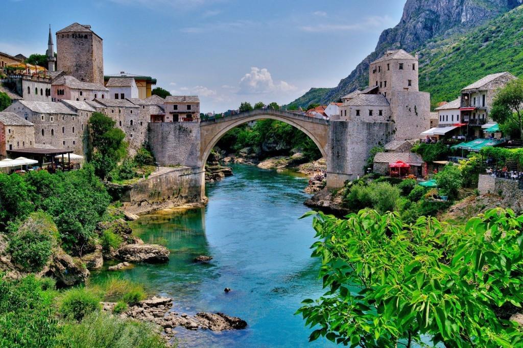 Bosnia and Herzegovina - product image