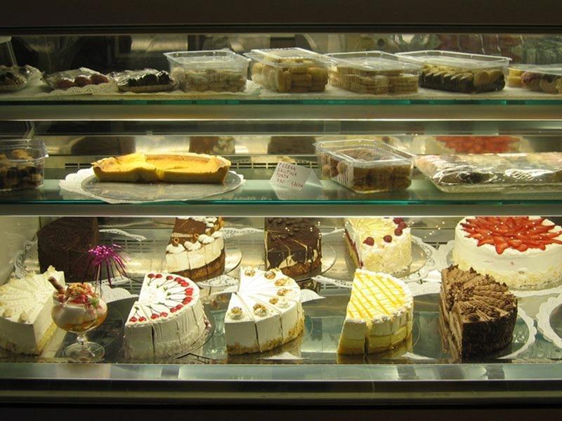 Dnevno sveže torte - product image