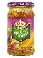 Mango Pickle Patak's - product image