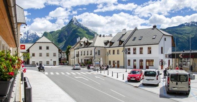 Bovec - product image