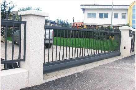 Ograje iz betonskih elemtov - product image
