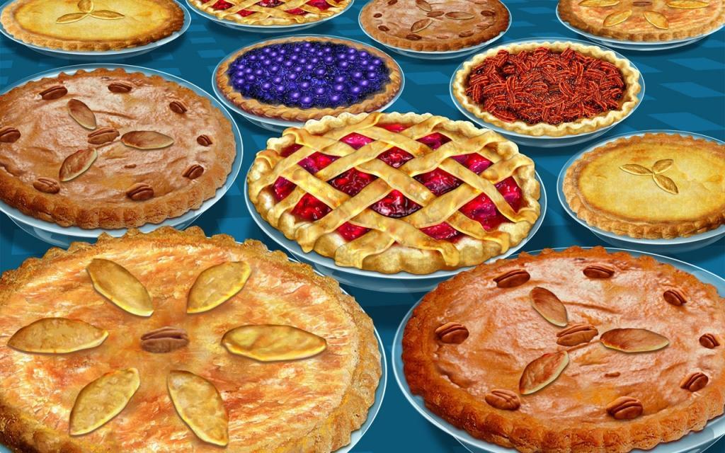 Kolači in pite - product image