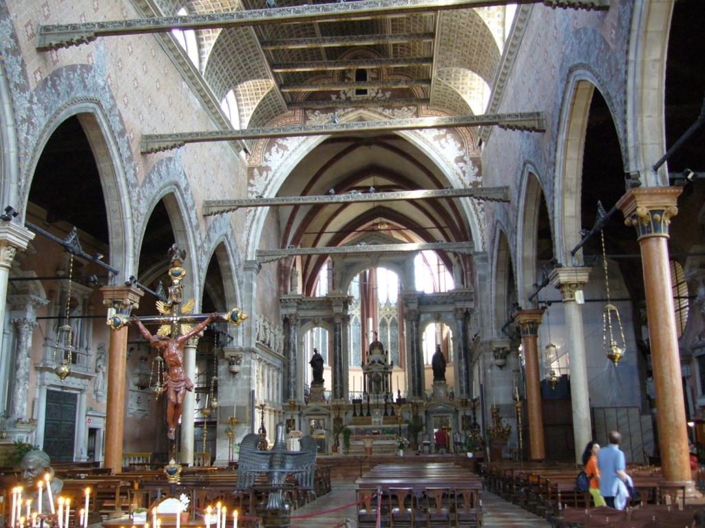 Cerkev San Stefano - product image