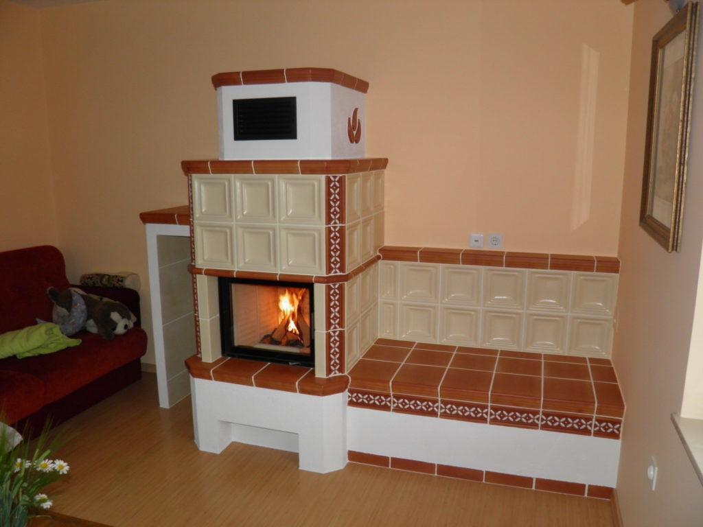 Toplozračne peči in kamini - product image