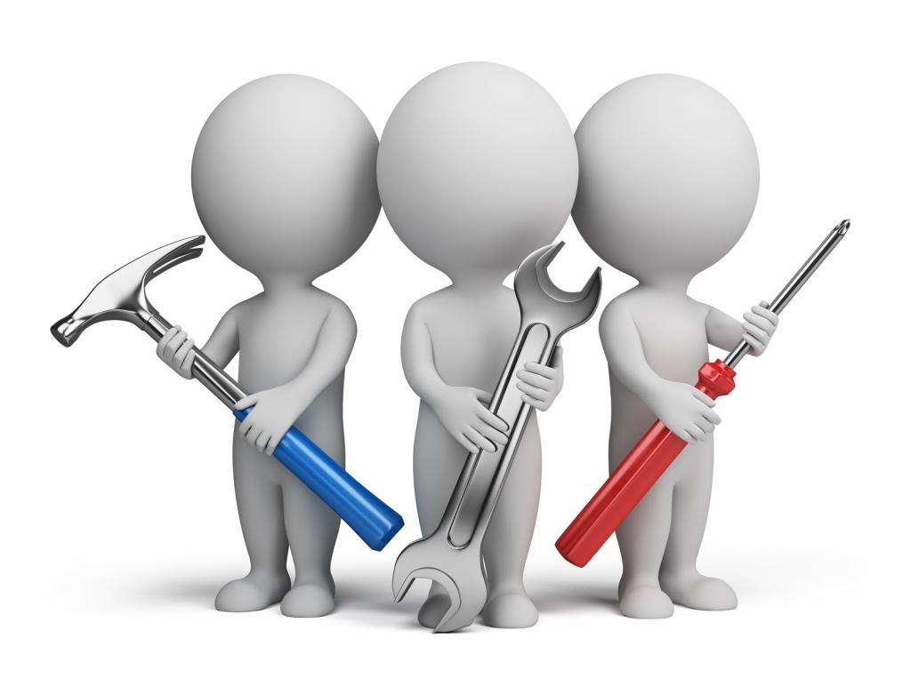 Servis in vzdrževanje - product image