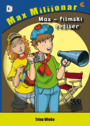 MAX -FILMSKI REŽISER mv - product image