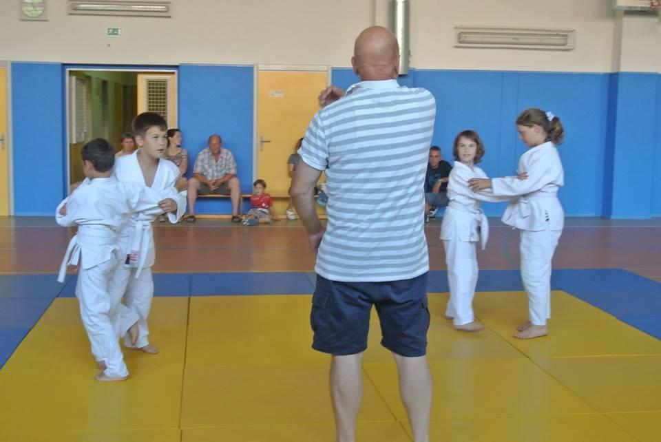 Judo klub Izola - product image