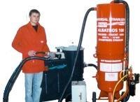 Stroji za peskanje - product image
