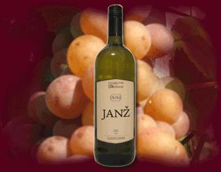 Janž (1l) - product image