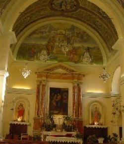 Cerkev Santa Maria Della Visitazione - La Pieta - product image