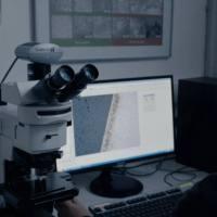 Metalografski laboratorij - product image
