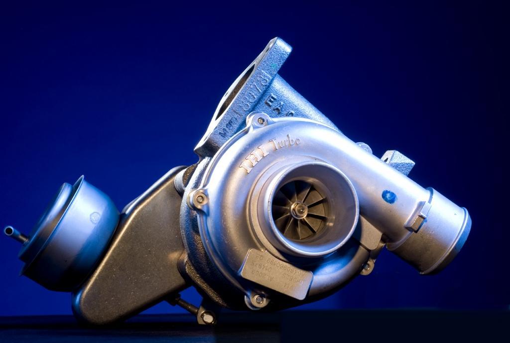 Nove turbine - product image