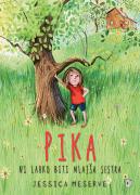 PIKA - product image