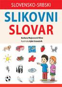 SLOVENSKO-SRBSKI SLIKOVNI SLOVAR - product image