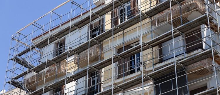 Celovita prenova starejših stanovanjskih hiš - product image