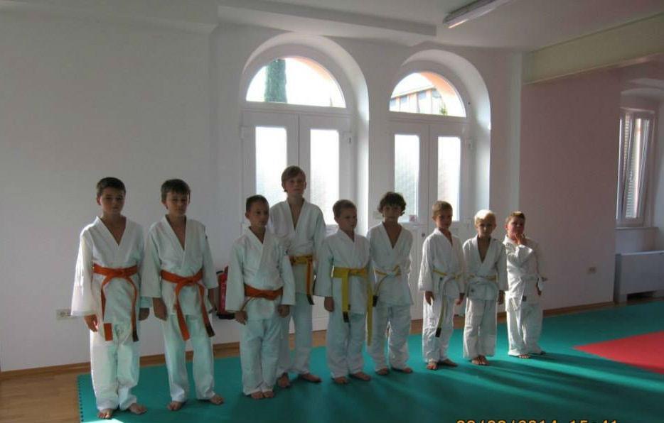 Judo klub Lucija - product image