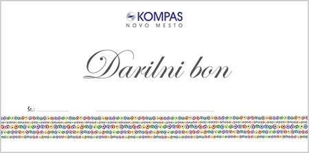 Darilni boni - product image