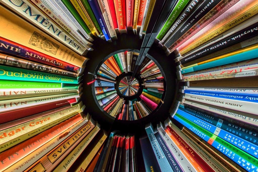 Spletna knjigarna - product image