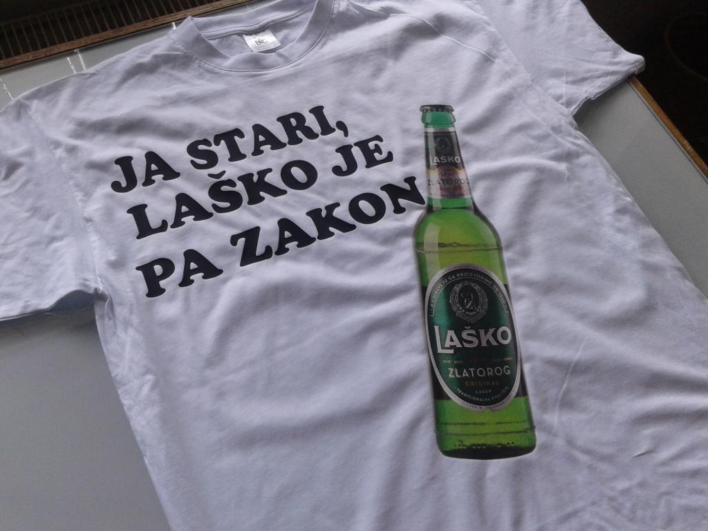 Tisk na majice - product image