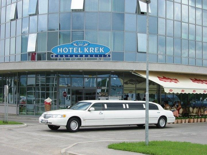 Dostopnost hotela Krek - product image