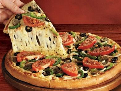Pizze - product image