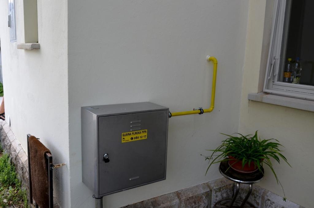 Plinske napeljave - product image