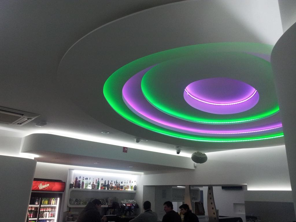 Spuščeni stropi - product image