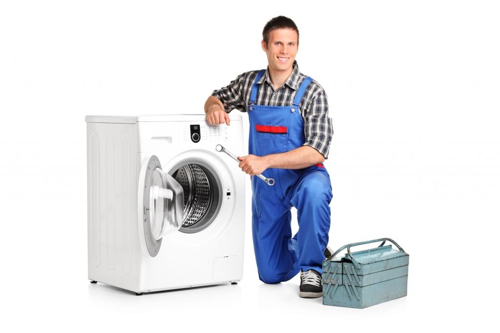 24 urni servis gospodinjskih aparatov - product image