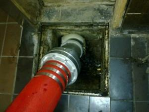Sanacija kanalizacije - product image