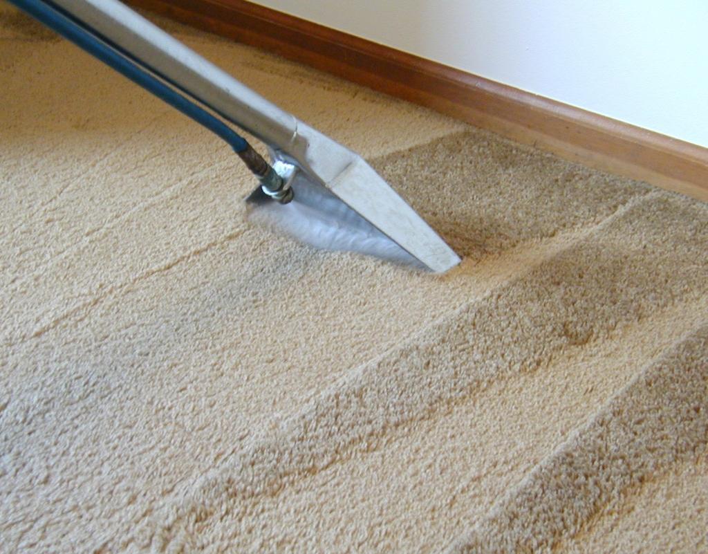 Globinsko čiščenje tapiciranih površin - product image