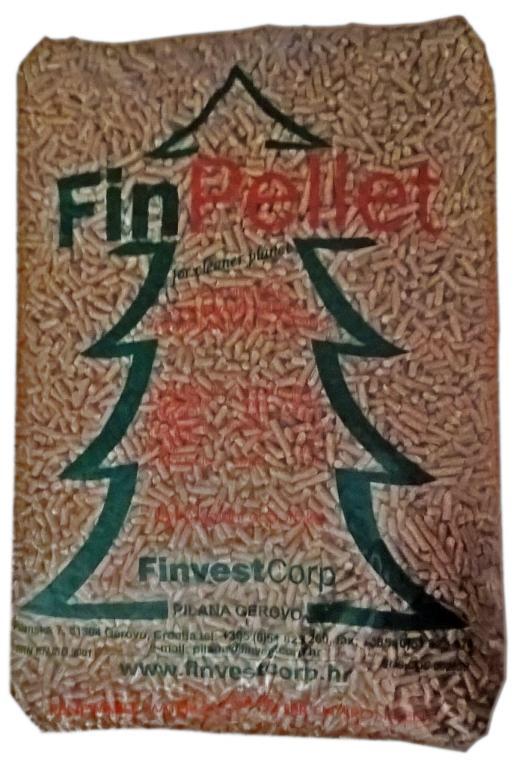PELETI FINPELLET - product image