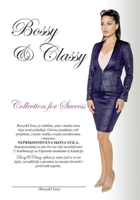 Modna oblačila La Luna - product image