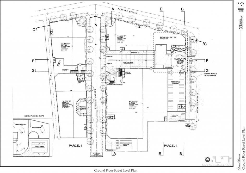 Geodetski načrt - product image